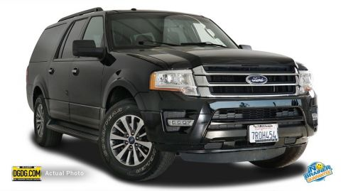 Certified Used Ford Expedition EL XLT