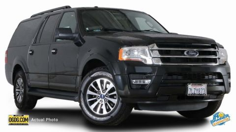 Used Ford Expedition EL XLT