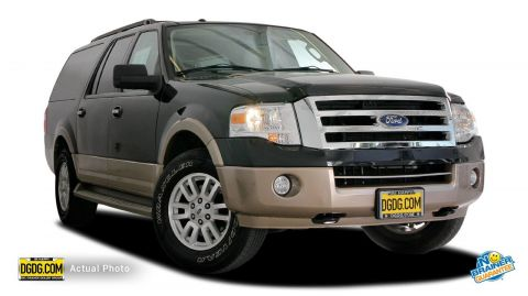 Certified Pre-Owned 2014 Ford Expedition EL XLT