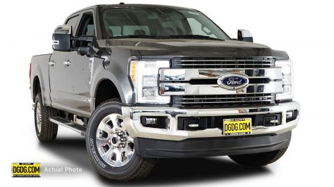 New Ford F-250SD Lariat