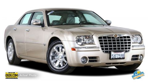 Used Chrysler 300 C