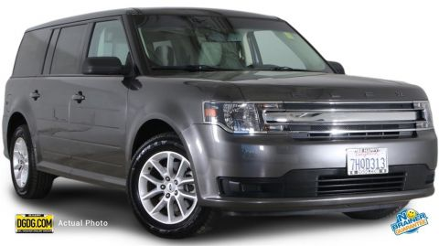 Used Ford Flex SE
