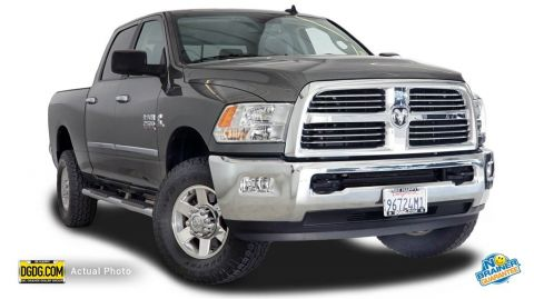 Used Ram 2500 Big Horn