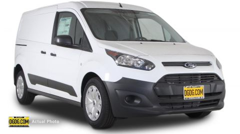 New Ford Transit Connect XL