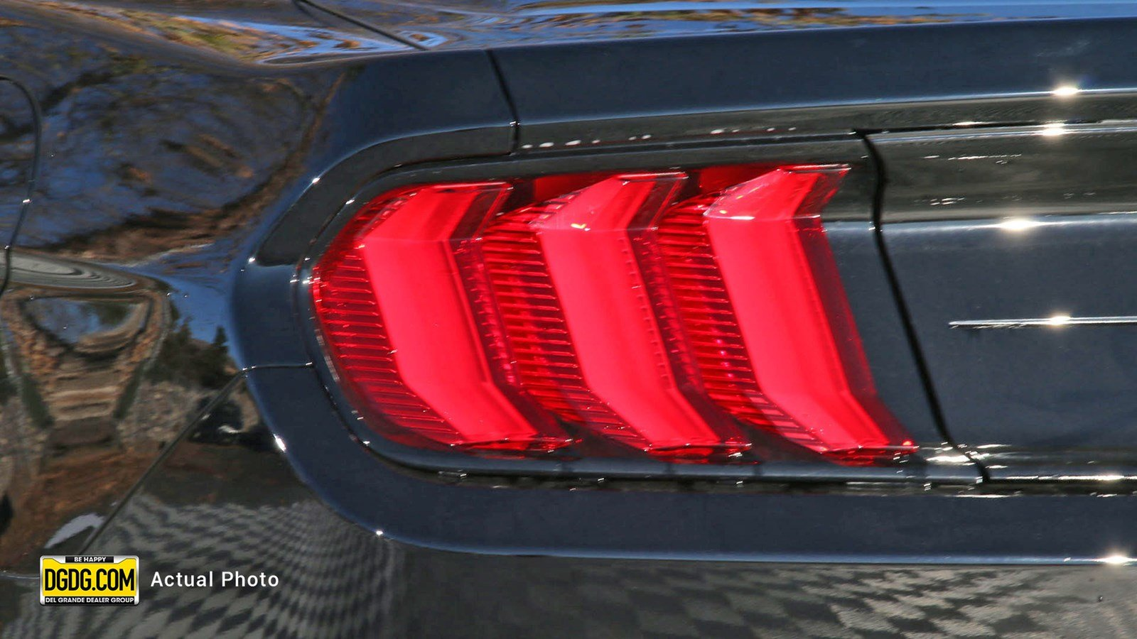 New 2020 Ford Mustang GT Premium