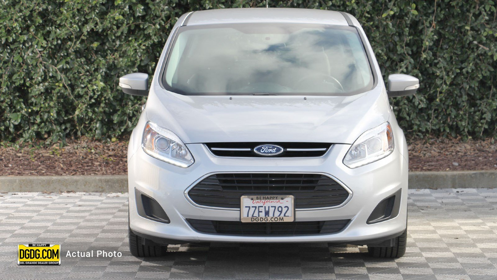 Certified Pre-Owned 2017 Ford C-Max Energi SE