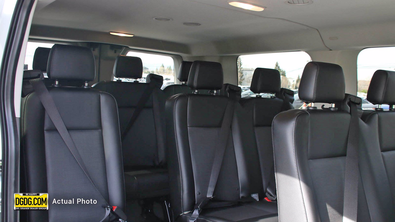 New 2020 Ford Transit-150 XL