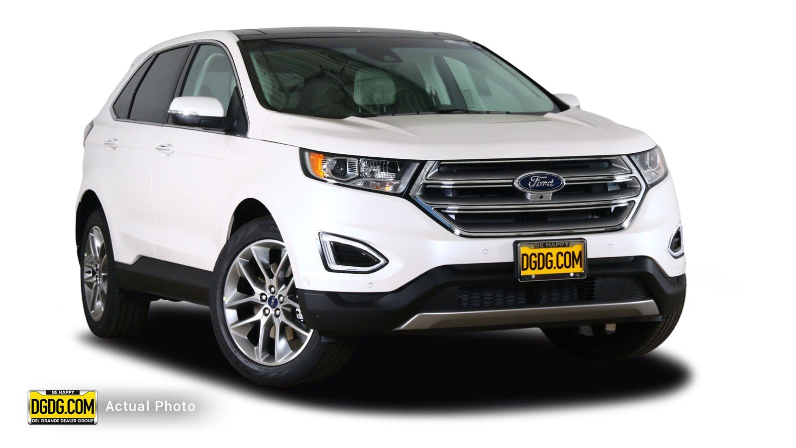 edge ford at watertown detail boston awd ma serving titaniumawd iid new titanium