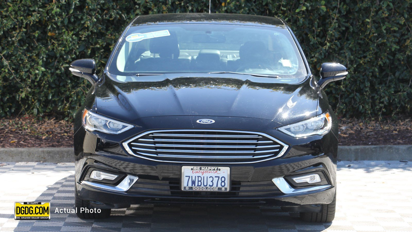 Certified Pre-Owned 2017 Ford Fusion Energi SE