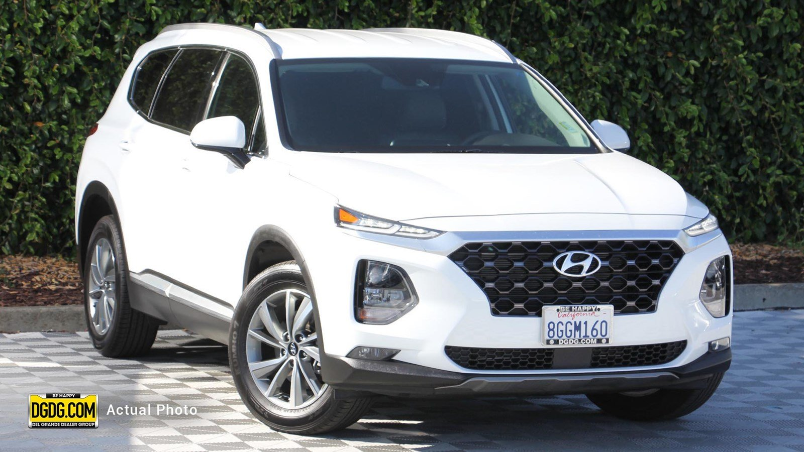 Pre-Owned 2019 Hyundai Santa Fe SEL Plus