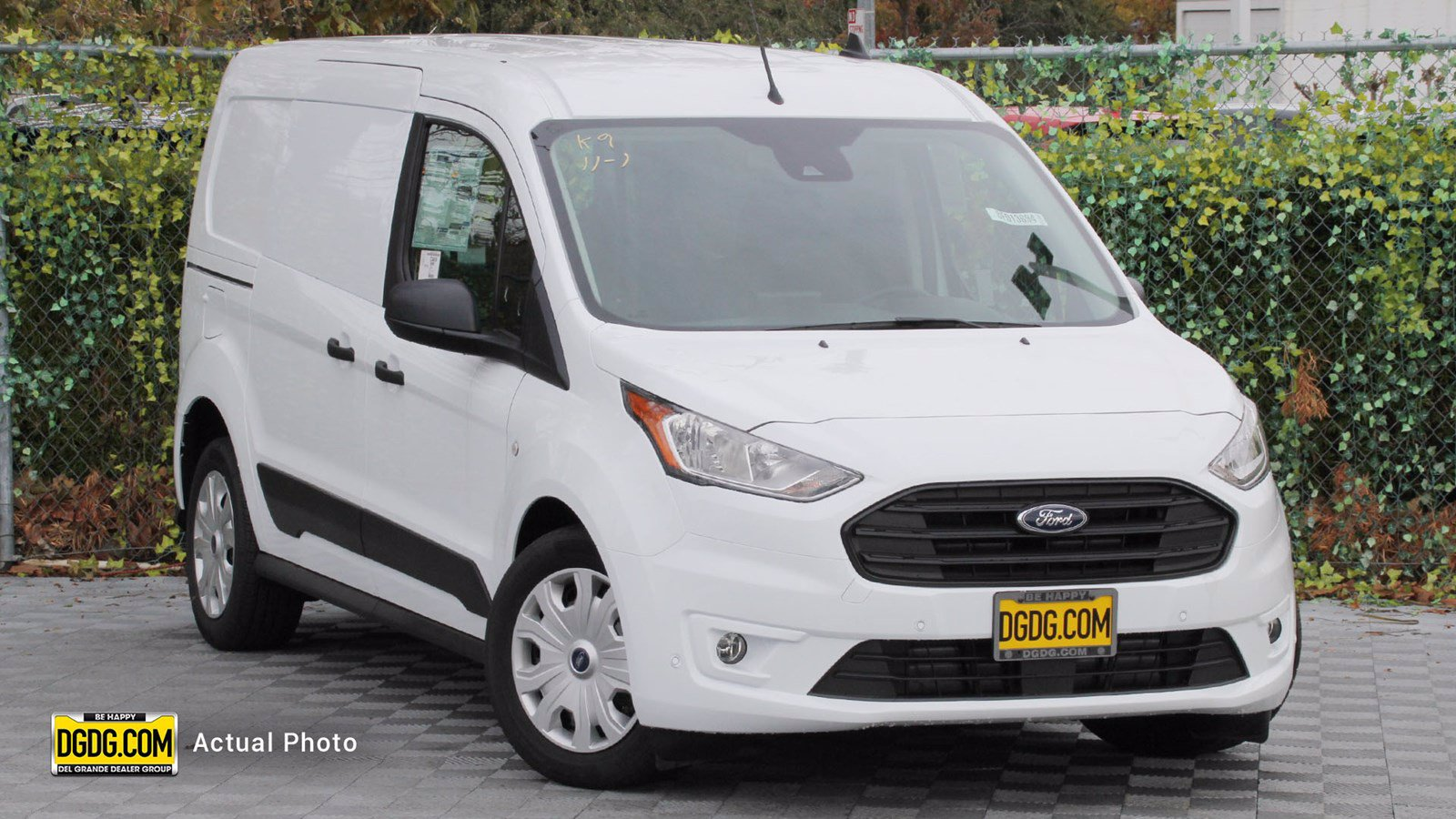 new 2020 ford transit connect xlt 4d cargo van in san jose cfd13694x capitol ford 2020 ford transit connect xlt fwd 4d cargo van