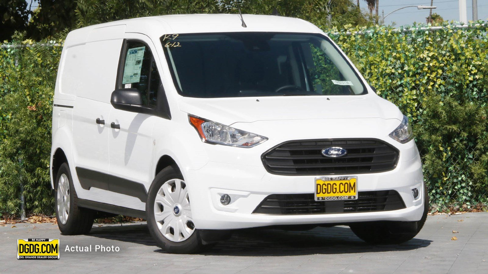 Ford Transit Connect >> 2020 Ford Transit Connect Xlt Fwd 4d Cargo Van