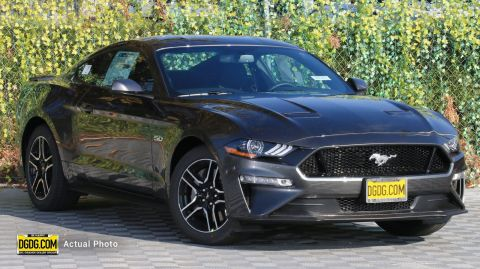 2020 Ford Mustang GT RWD 2D Coupe
