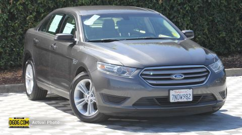 2015 Ford Taurus SE FWD 4dr Car