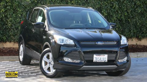2016 Ford Escape SE FWD Sport Utility