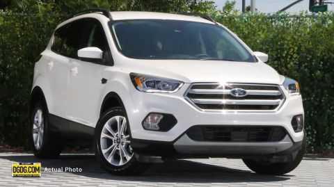 New Ford Escape in San Jose | Capitol Ford