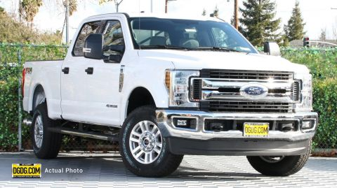 2019 Ford F-250SD XLT 4WD