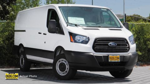 2019 Ford Transit-250 Base RWD 3D Low Roof Cargo Van