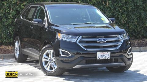 2016 Ford Edge SEL FWD Sport Utility