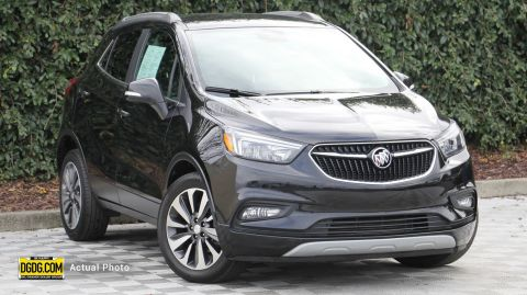 2018 Buick Encore Preferred II FWD Sport Utility