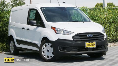 2019 Ford Transit Connect XL FWD 4D Cargo Van