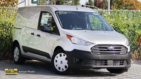 2020 Ford Transit Connect XL FWD 4D Cargo Van