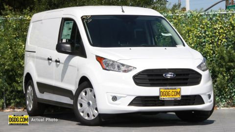 2020 Ford Transit Connect XLT FWD 4D Cargo Van